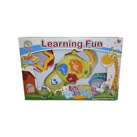 Jueguete Set De Donajero De 3 Piezas Learning Fun