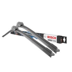Par De Escobillas Bosch Aerotwin Volkswagen Fox 2003-2012