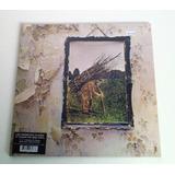 Vinilo Led Zeppelin - Iv 180 Grs. - Envío Gratis