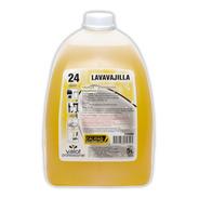 Detergente Lavavajilla Concentrado X 5lt | Valot Oficial
