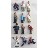 Homies 1/24 Figuras Varias Series