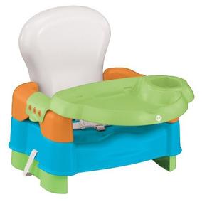 Cadeira De Alimentacao 5 Estagios Safety Colorida S21046