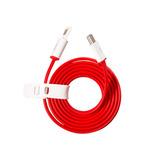 Cable Dash Original Type C 150 Cm One Plus 3, 3t, 5 Oneplus