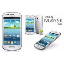Samsung Galaxy S3 Mini 8gb Liberados Originales Gt-i8200