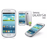 Samsung Galaxy S3 Mini 8gb Liberados Originales Gt-i8200