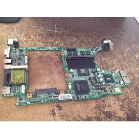 Placa Mae Netbook Positivo Mobile Serie 4956540 - Ms N0111
