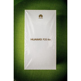 Huawei P20 Lite 32gb Nuevo Y Sellado, Garantia 12 Meses