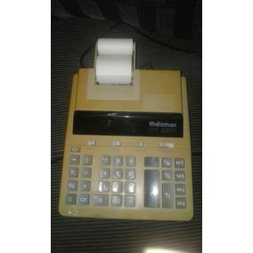 Calculadora Dismac Hy2601