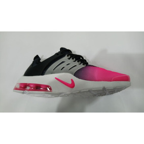 Zapatillas Tenis Nike Presto Mujer Original