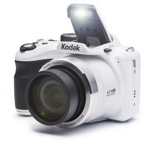 Cámara Semi Profesional Kodak Az421 42x Hd Simil B500 B700