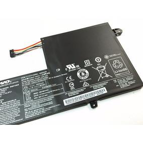 Bateria Lenovo Edge 2-1580 Flex Original L14m3p21 L14l3p21