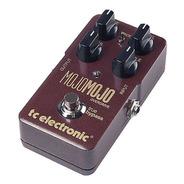 Pedal De Overdrive P/guitarra Mojomojo - Tc Electronic + Nf - Com Nota Fiscal E Garantia De 2 Anos Proshows!