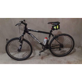 Bicicleta Zpecialized Stumpjumper Rodado 26 Talla M 19
