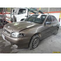 Chocados Hyundai Ls