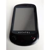 Celular Alcatel Ot - 710d - Defeito