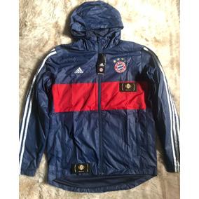 Casaco Do Bayern Munique Masculinos - Jaqueta no Mercado Livre Brasil f5e6955455734