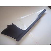 Soleira Porta Dianteira Direita Fox/spacefox Cinza Escura