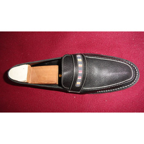 Zapatos A Testoni Seminuevos 6.5mex Italianos Oferta Ya¡¡¡