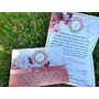 Convite de Casamento, Bodas, Noivado, Chá de Panela e Aniversário