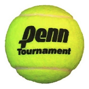 Pelotas Penn Tournament Sueltas X 10 Unidades Tenis Padel