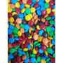 Lentejas De Chocolate Aguila Rocklets