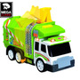 Camion Basura Reciclable Grande Luz Sonido Articulable C/mot