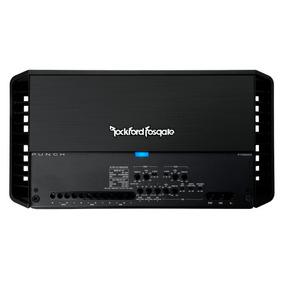 Amplificador Rockford Fosgate Punch P1000x5