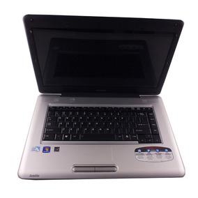 Notebook Toshiba Satellite L455 C/ Bolsa Intel Celeron A8715
