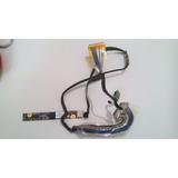 Cable Flex Mini Lap Zg5 Acer Incluye Camara Y Microfono
