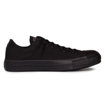 Tenis All Star Converse Ct As Monochrome Ox Unissex Promocao