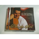 Gil De Lucena - Cd Pôr-do-sol - Ótimo Estado!!! Raridade!!!