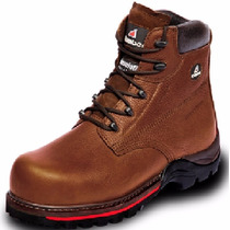 Zapatos De Seguridad Hombre Certificación Cesmec 36 Al 46