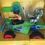 Buzz Lightyear Y Woody Auto Control Remoto. Sellado
