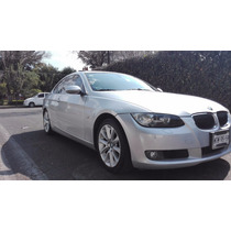Bmw 335 Coupe Biturbo Exclusive Aut 2007