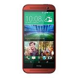 Htc One M8x 32gb-rojo Smartphone 5 , Cámara Dual 4 Mp, 32 Gb