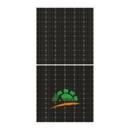 Placa Solar 400w Amerisolar Painel Módulo Fotovoltaico