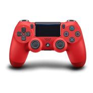 Joystick Rojo Sony Ps4 Sellado Original Ade Ramos