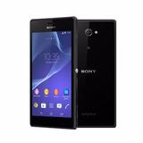 Sony Xperia M2 En Muy Buen Estado Oferta Única