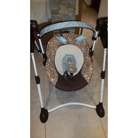 Mecedora Para Bebé- Silla - Automática Funciona Pilas Nueva