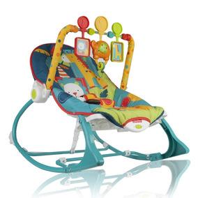 Nova Cadeira Minha Infância - Crescendo Comigo - Fisher-pri