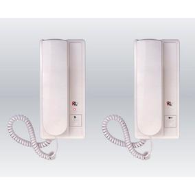 Intercomunicador Inalm X2 Rl-0510b