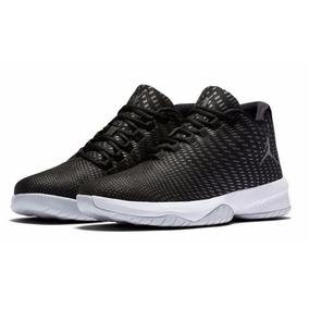 Zapatillas Nike Jordan Basquet B Fly Nuevas Originales