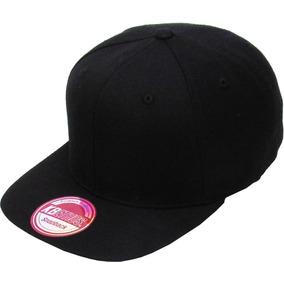 Kbethos Kaw-3467 Blk Wool Blend Prostyle Snapback Hat Gor b6c515f2373