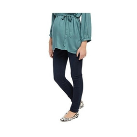 Jeans Maternal Súper Elasticado Motherhood