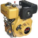 Motor Buffalo Bfd 10cv - Diesel - Part. Elétrica Com Redutor