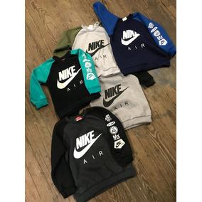 Conjunto Jogging Niños Buzo Pantalón Nike