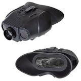 Nightfox 120r Widescreen Rechargeable Recording Digital Infr