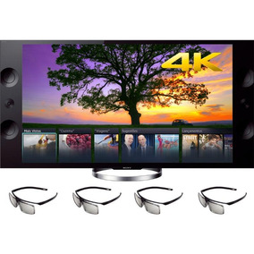 Smart Tv Led 3d 55 Sony Xbr-55x905, 4k Slim, Wi-fi, Nfc
