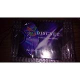 Estuche Acrilico Grueso P/cd/ Dvd Transparente 20 Unidades