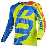 Camisa Fox Motocross Trilha Enduro Bike Bicicross Dh